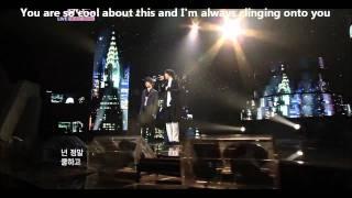 [ENG][HD]Kim JangHoon ft. Yesung, Eunhyuk (SJ) - Break up are so like me