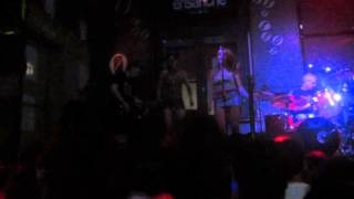 Aerolineas Federales - Soy una punk (by Jackiesnob)