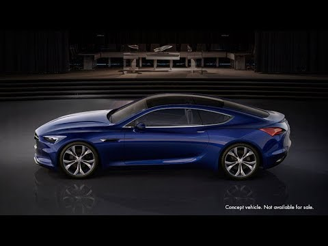 WOW 2018 Buick Avista Price Release Date and Specs - YouTube