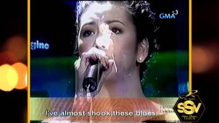 [HQ] ALMOST OVER YOU - Regine Velasquez (SOP 2003)