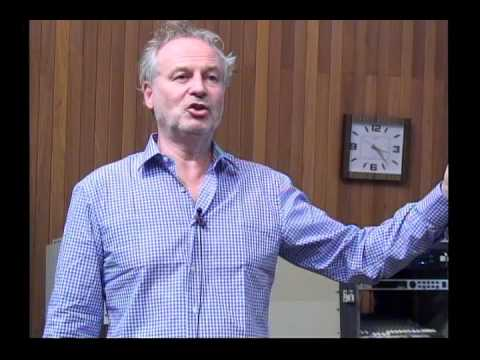 Research in Options 2016 - Bruno Dupire - Part 1