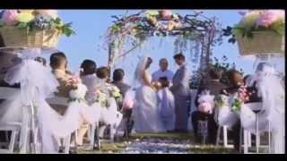 Voltea pa que te enamores La boda de Rodrigo y Matilda