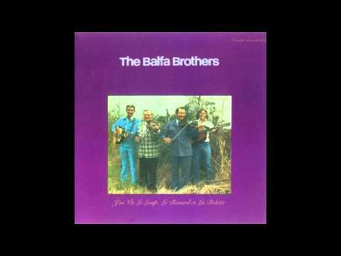 The Balfa Brothers - J&39;ai vu le loup le renard et la belette