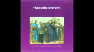 The Balfa Brothers - J