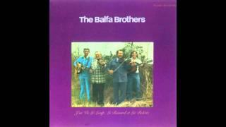 The Balfa Brothers - J