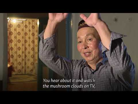 Documentary: The Lethal Soviet Legacy In Kazakhstan