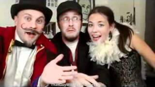 Nostalgia Critic - Moulin Rouge VOSTFR