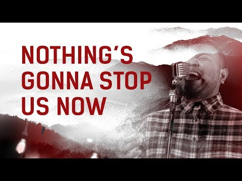 JPCC Worship - Nothing's Gonna Stop Us Now (Live Acoustic)
