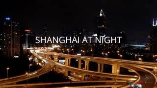 Cities at Night New York Dubai Shanghai Paris Mumbai Tokyo