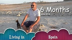 Living in Spain 6 Months