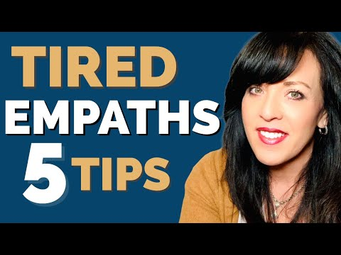 5 Key Life Skills For Empaths and Codependents--Learn to Hold Onto The Self