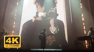 The 1975 - 'Guys' [4K] Leeds, UK - 17.02.20 [LIVE]