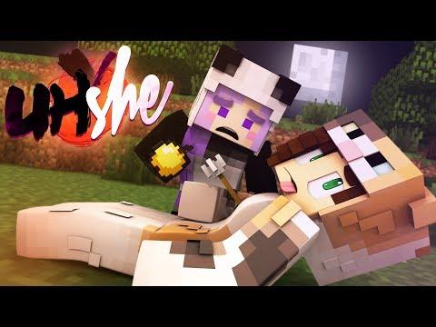 I'm Wounded! | Minecraft UHShe w/ iHasCupquake Ep.7