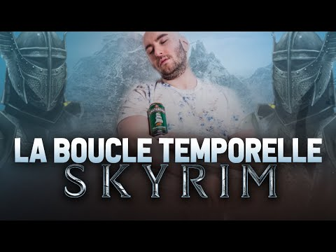 Vidéo d'Alderiate : ALDERIATE - LA BOUCLE TEMPORELLE DE SKYRIM - EPISODE 1
