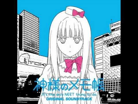 Kami-sama no memo-chou OST - 29. I hope so...