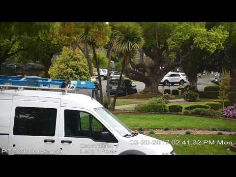 Campbell Ave Accident 3-20-2017