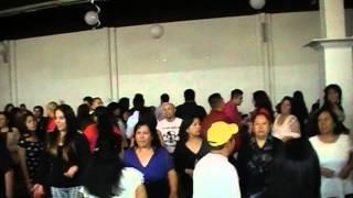 SAN SEBASTIAN ABASOLO, OAXACA EN LOS ANGELES CA 1-25-14.