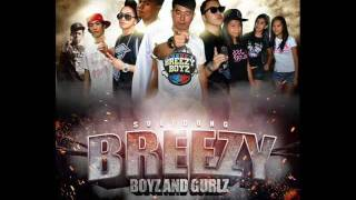 Repeat youtube video Maligayang pasko-Breezy Boys & Girls