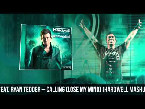 Hardwell Presents: Revealed Volume 4