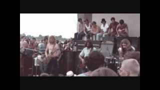 One of their best. From a live performance on 10 July 1970 at SUNY ...