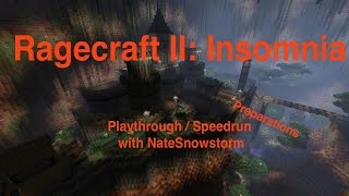 Minecraft - Ragecraft II - Brimstone Labs - ep9