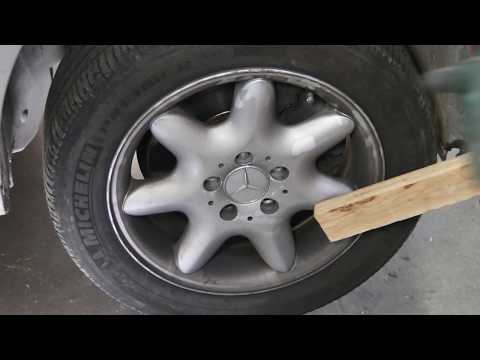 A Top 10 Service Item Missed by Many Shops: Tire and Wheel Mounting