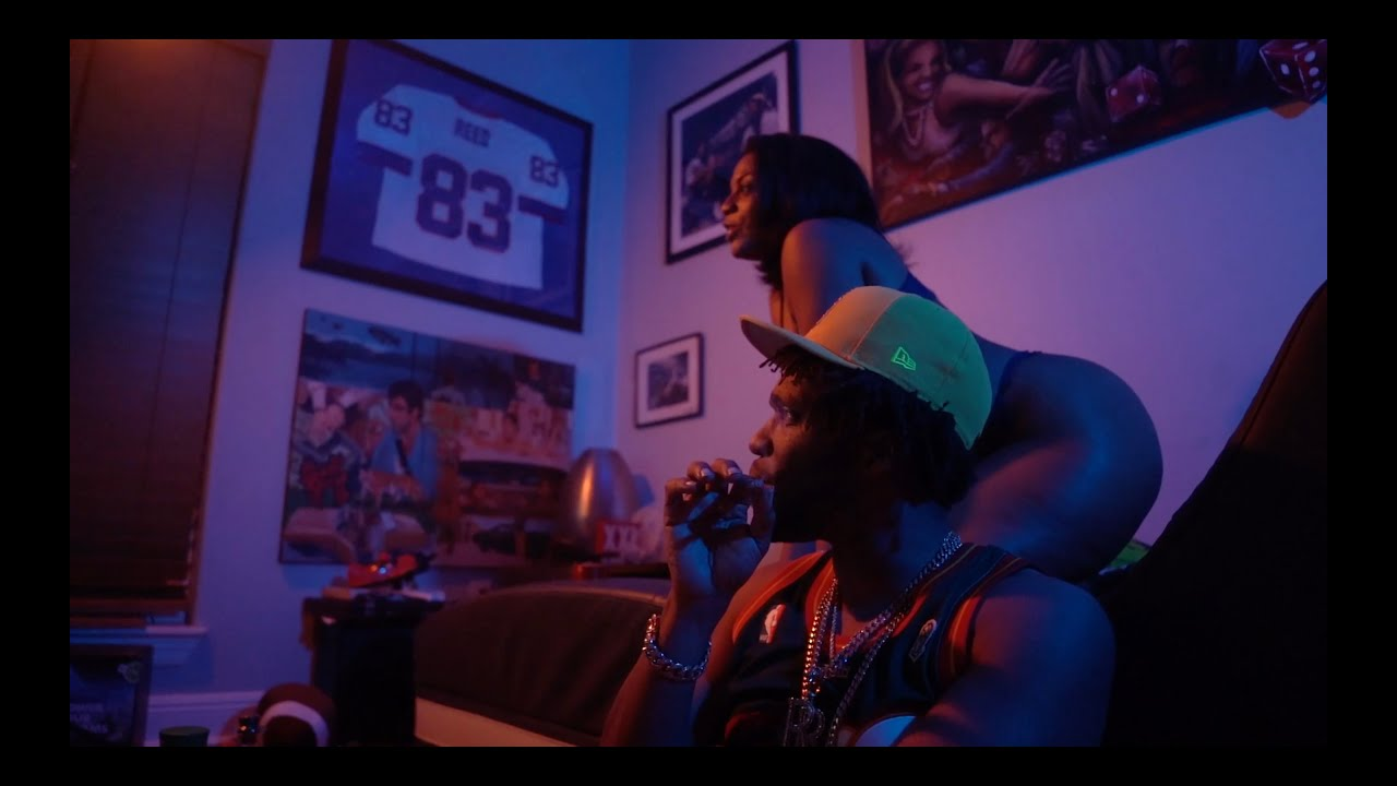 Curren$y - Kush through the Sunroof [OFFICIAL VIDEO]