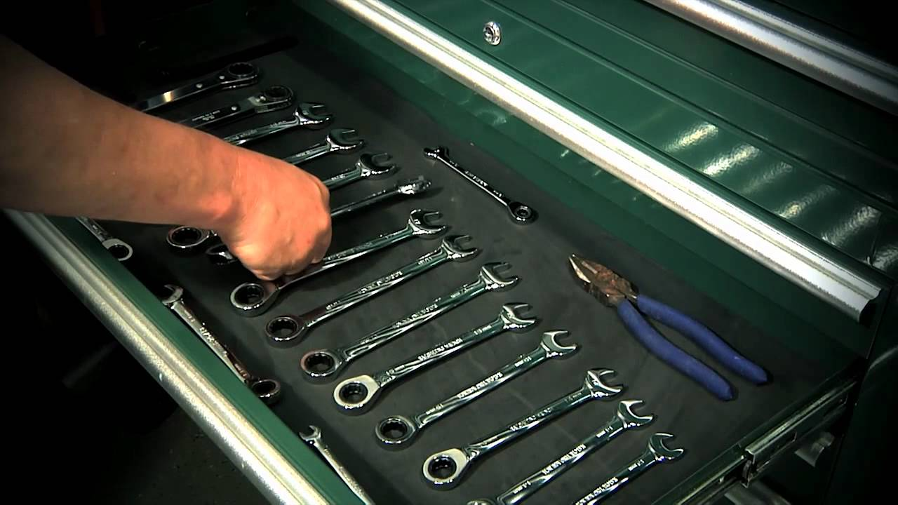 Masterforce Tool Cabinets  YouTube