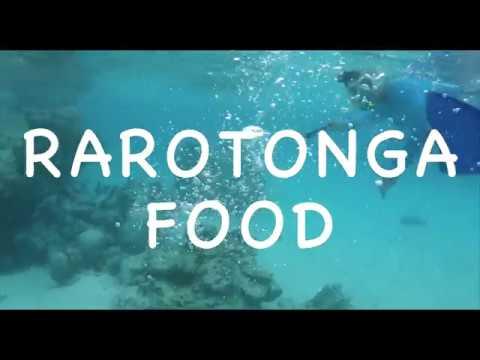 Food in Rarotonga