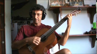 Every day I Thank you (Pat Metheny) PAOLO PAOLUCCI COVER