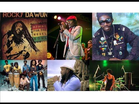 Reggae (6)