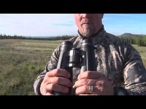 Carl Zeiss 10x54 HT Binos Video Review