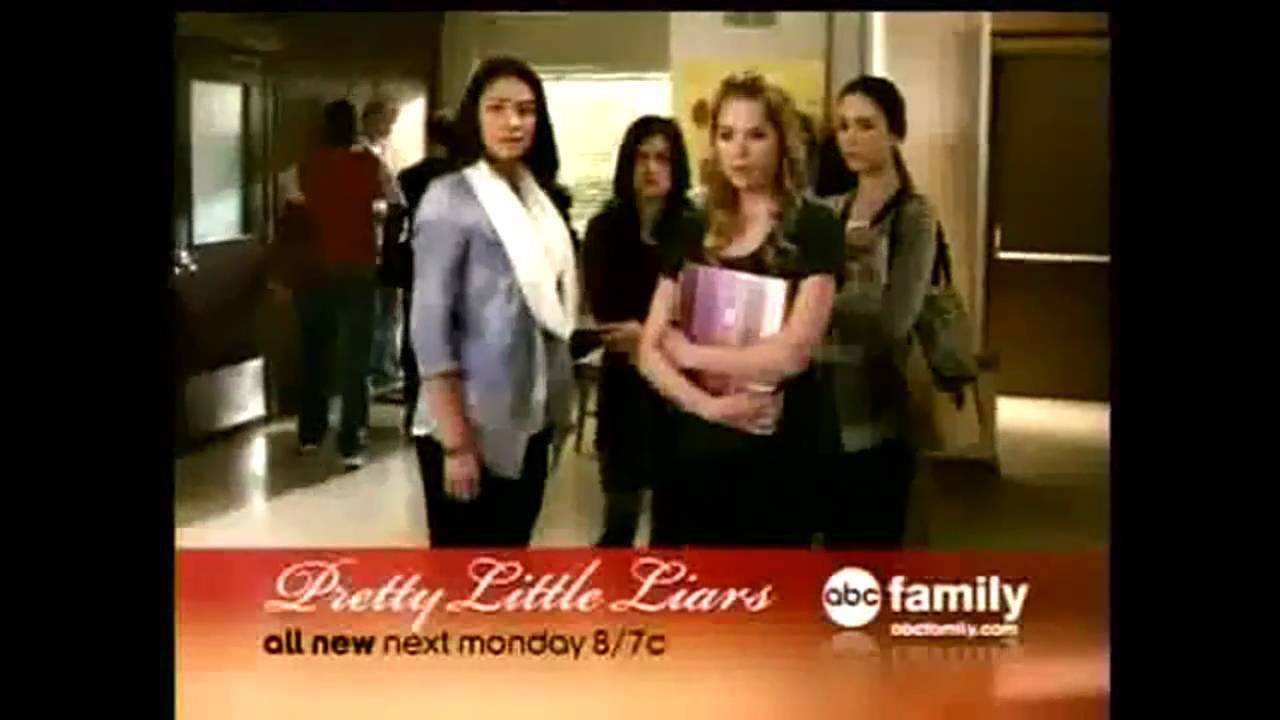 Download Pretty Little Liars Season 1 - Epsiode 18: The Bad Seed - Preview