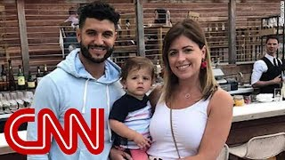 CNN reporter expecting boy after IVF journey