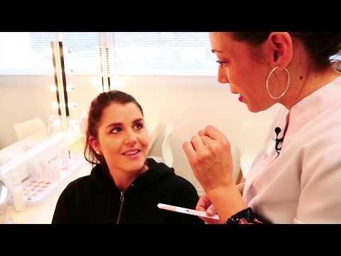 Tuto Make Up Cernes Bruns Avène - Easyparapharmacie