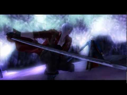 Devil May Cry 3: HD Cutscenes (Mission 19) thumbnail