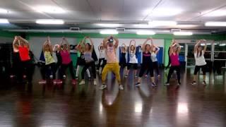 | Boogie Boogie | Cha-cha-cha | Andrea Stella zumba Dance Fitness |