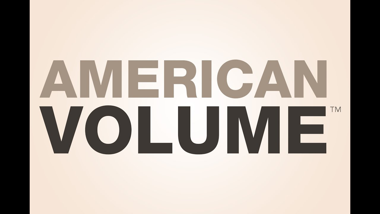 2c455650bb6 AMERICAN VOLUME TRAINING by NOVALASH - YouTube