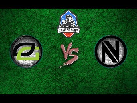 OpTic Gaming vs Team EnVyUs | HCS Pro League Summer 2017 | DreamHack Atlanta | LB Final