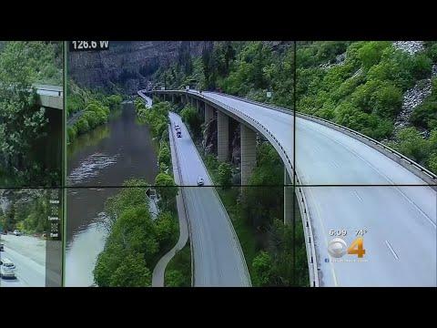 CDOT's Vision For Improving Travel On I-70