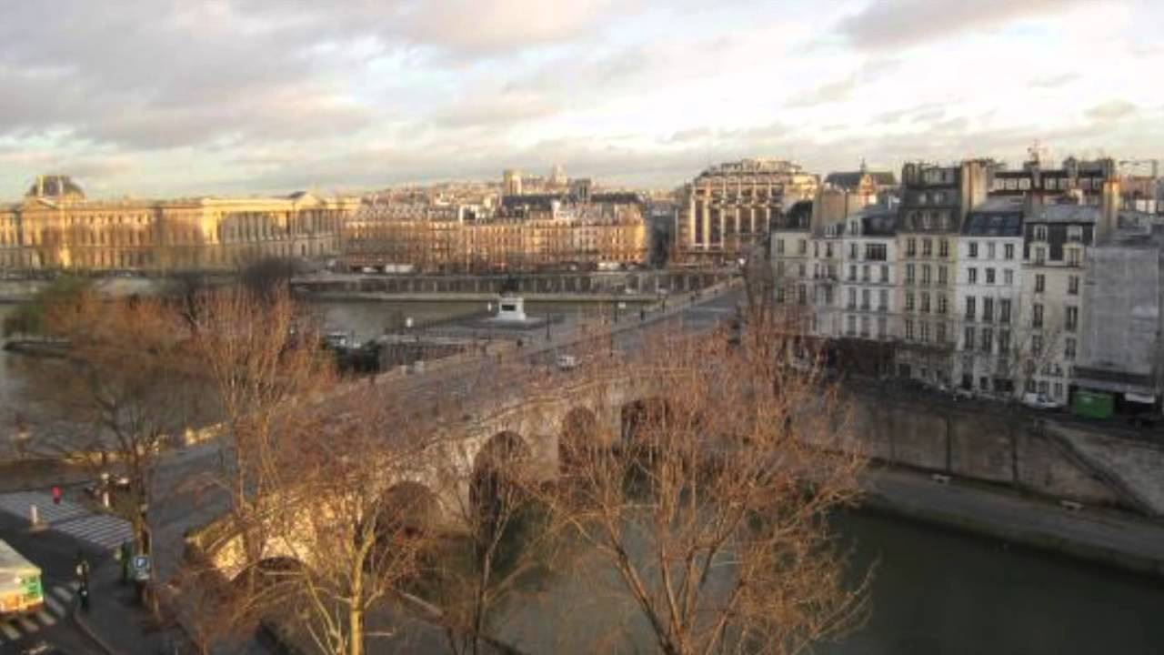Citadines saint germain des pres paris luxury hotel in Best hotels to stay in paris