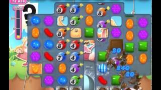 Candy Crush Saga Level 735