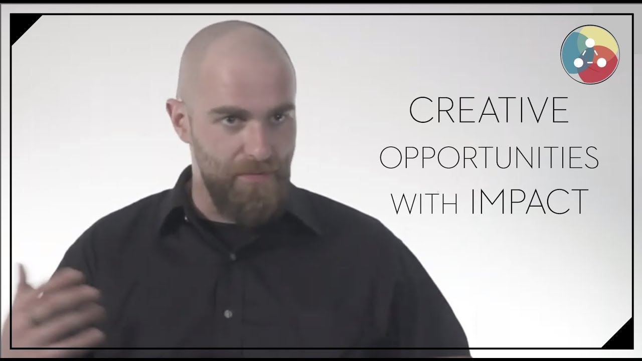 Creative Opportunities with Impact | Intern Testimonial