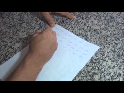 cilco de quartas(mais facil impossivel)