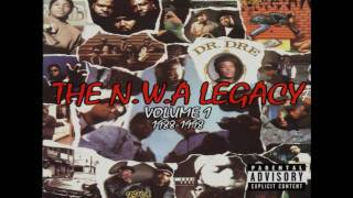 N.W.A. - Westsyde Radio Mega Mix