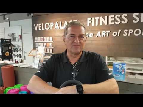 Velopalast + Fitness-Shop Zürich