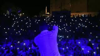 حاتم عمور - مهرجان سوسة الدولي [ جولة تونس 2019 ]