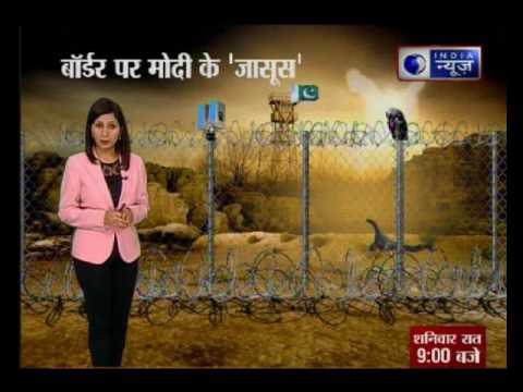 India News special show on Indian army's border security