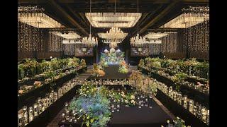 [JW Marriott Hotel Seoul] 2nd 2020 Wedding Show Case - 'Eternal Love in Full Bloom'
