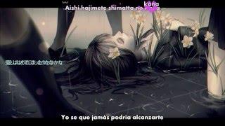 Video Angelite [ Miku Hatsune ] - Sub español/romanji. download MP3, 3GP, MP4, WEBM, AVI, FLV Juni 2018